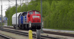 Reportage - transport logistic 2017