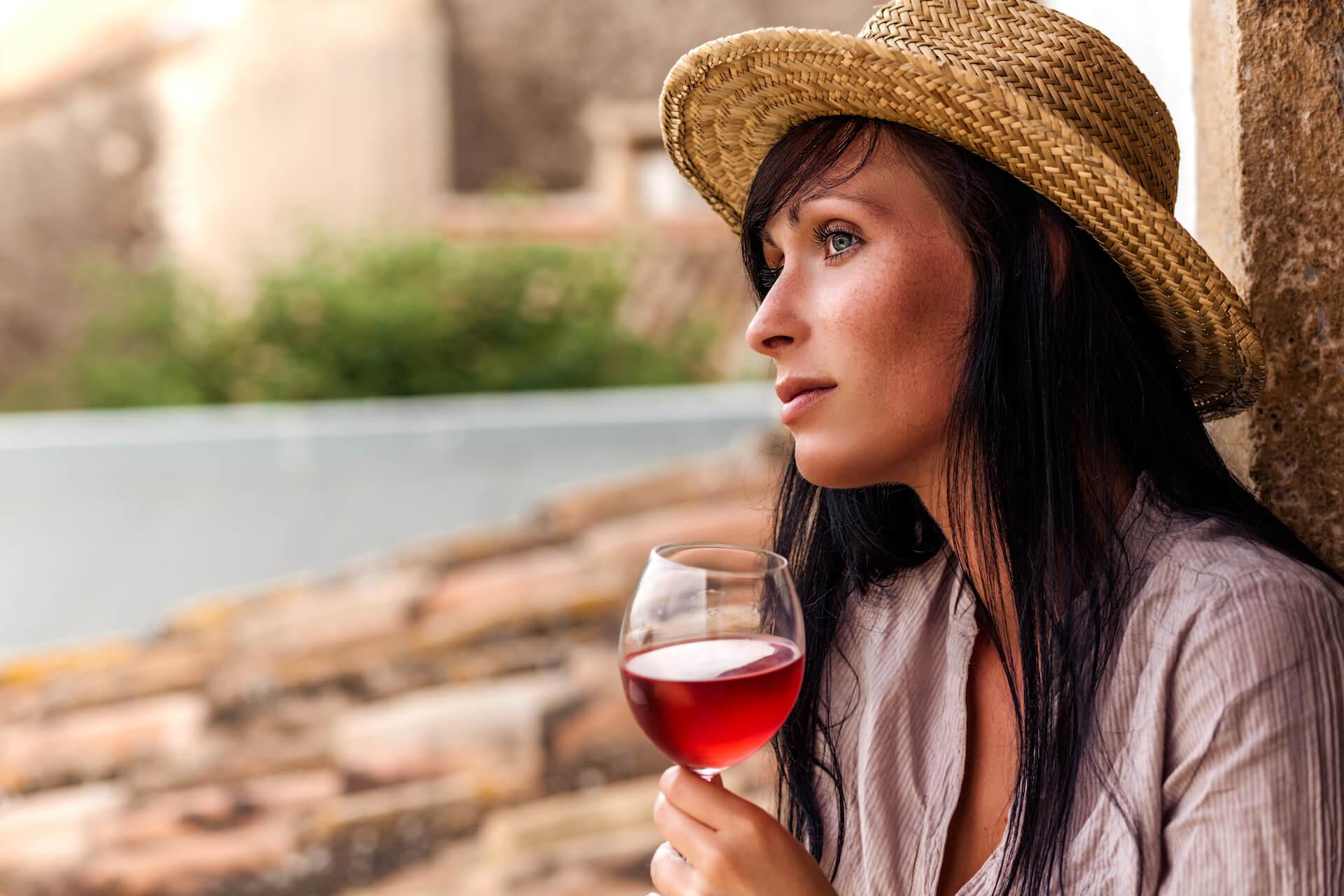 Wein - Leichter Genuss