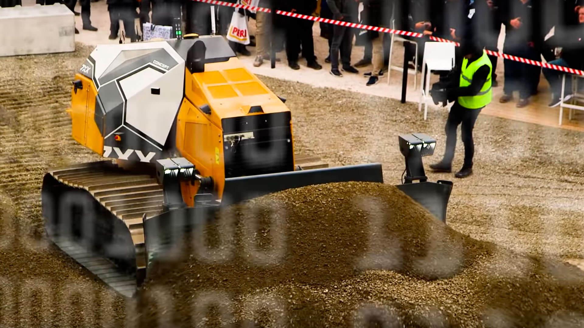 Auf der bauma 2019 kann man es selbst erleben: Die Digitalisierung verändert die Baumaschinenindustrie. Vernetzte Baustellen, BIM, smarte Maschinen die autonom fahren. Die Digitalisierung ist eine Herausforderung, die die Branche schon heute als Chance nutzt.